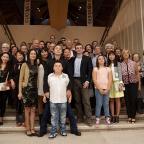 Primavere e Autunni – Prima presentazione a La Triennale di Milano