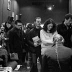 P&A al Blah Blah – Torino