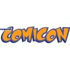 P&A al Comicon