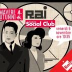 P&A a Radio2 Social Club