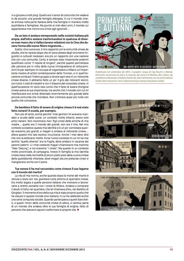 OrizzonteCina vol. 6 n.6 novembre-dicembre 2015 (5)
